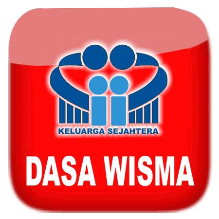 Logo Dasa Wisma